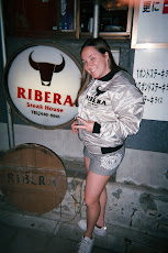 RIBERA Steak House