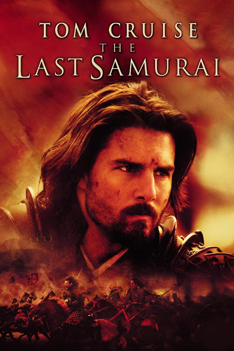 The Last Samurai - Ο Τελευταίος Σαμουράι (2003) ταινιες online seires xrysoi greek subs
