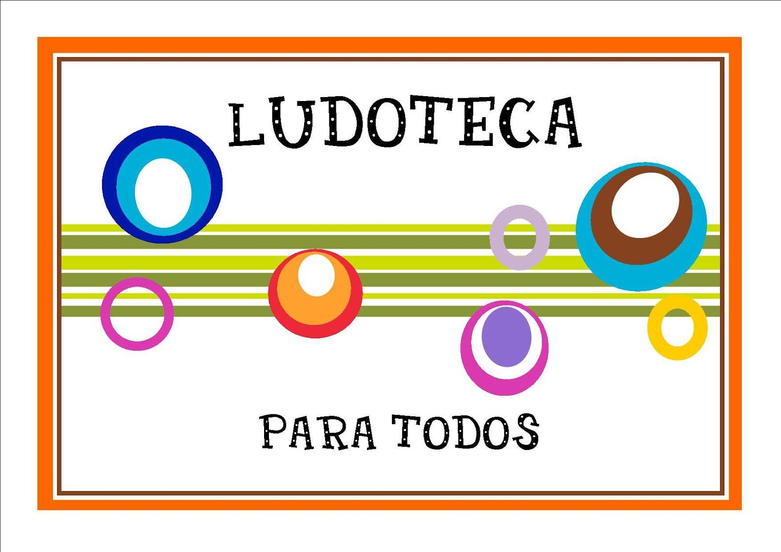 LUDOTECA CASTELAR JUEGO Y ESTIMULACION ZONA OESTE