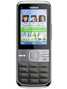 Spesifikasi Nokia C5 5MP