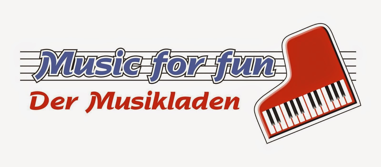 Music for fun - Musikladen
