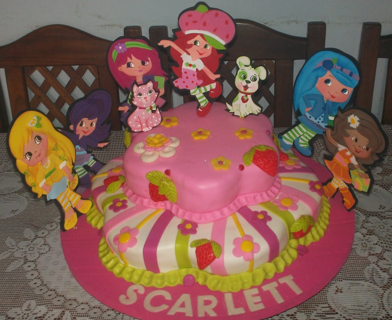 Fiesta Infantil   Fiestas, Cumpleaños, Decoración y