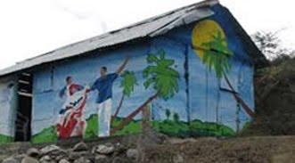San Jose de Ocoa.-