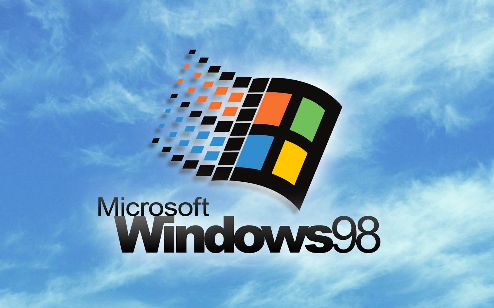 Como usar Windows 98