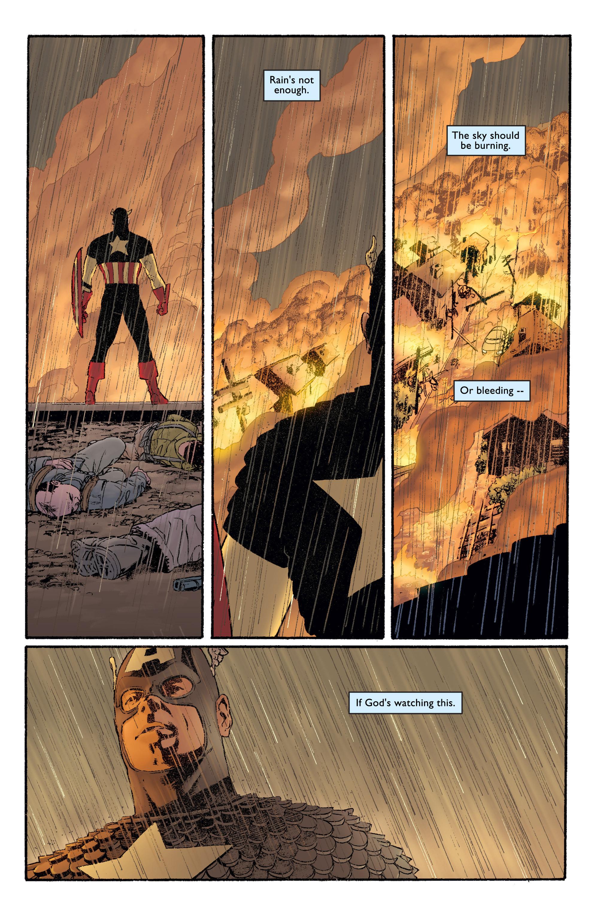 Captain America (2002) Issue #2 #3 - English 15