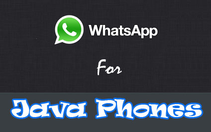 Nowadays WhatsApp becomes the most popular mobile number based messenger. Among the internet users, most are using one of WhatsApp version such that Android