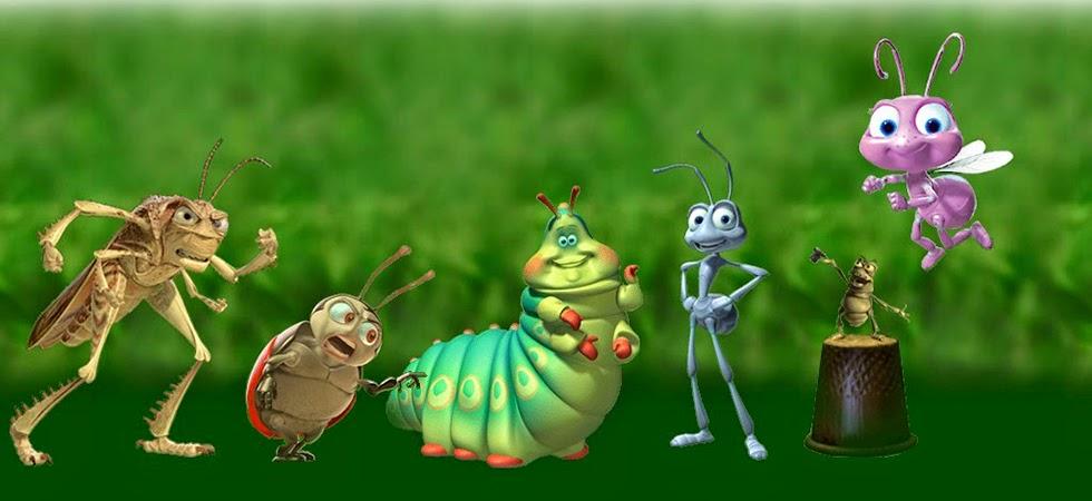 A Bug's Life | Thế Giới Côn Trùng (1998)