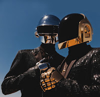 Daft Punk. Touch (feat. Paul Williams)