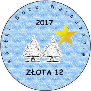 Złota 12 2017 rok