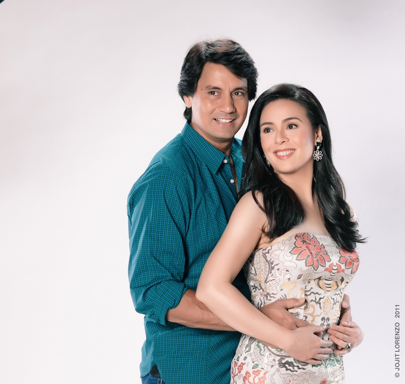 Dawn Zulueta Richard Gomez