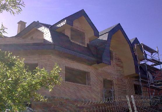 Reparacion de tejados de pizarra san jos tejados de - Tejados de pizarra ...