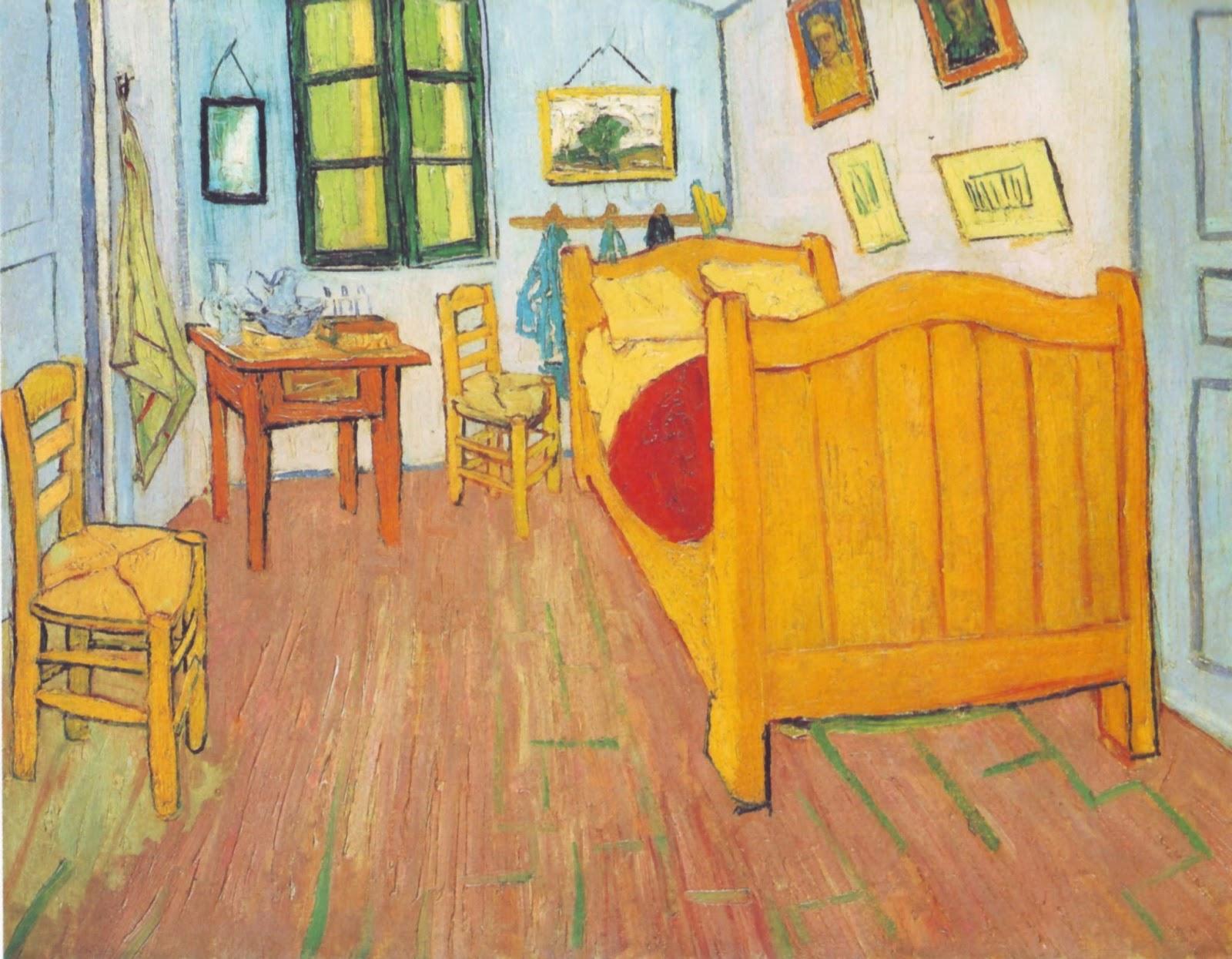 Arte-Blog: Vincent Van Gogh