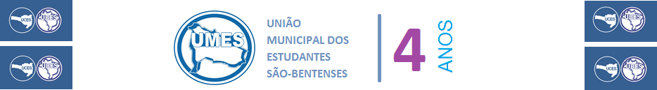 União Municipal dos Estudante São-Bentenses