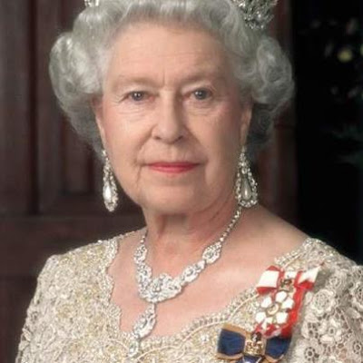 QUEEN ELIZABETH II IS DESCENDED FROM THE PROPHET MUHAMMAD