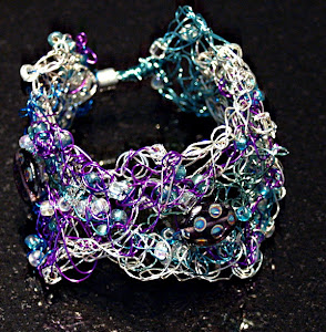 Artisan Wrist Cuffs