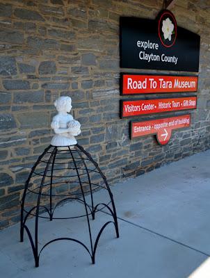 Road to Tara Museum