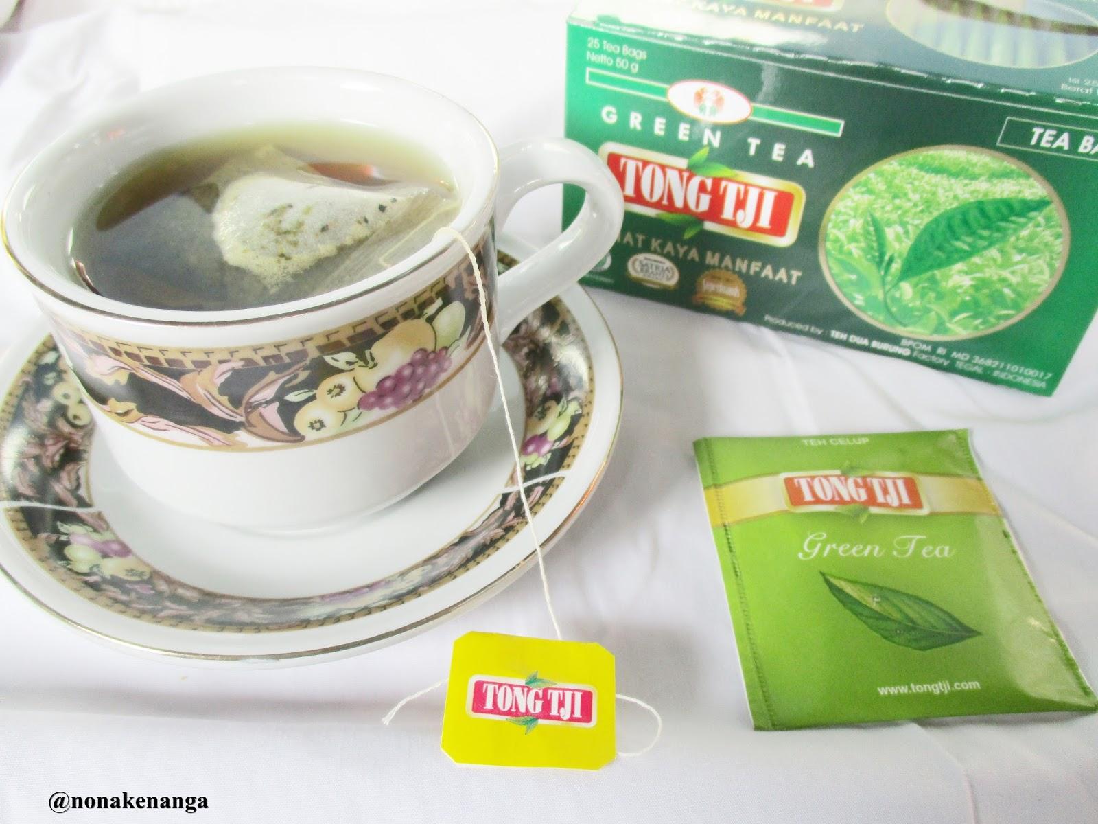 8 khasiat teh hijau untuk turunkan berat badan rahasia yang tak pernah tahu