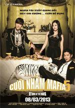 Cưới Nhầm Mafia 5 - Marrying The Mafia 5