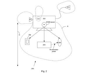 Fitur Wireless Charging Segera Akan Dipatenkan Apple