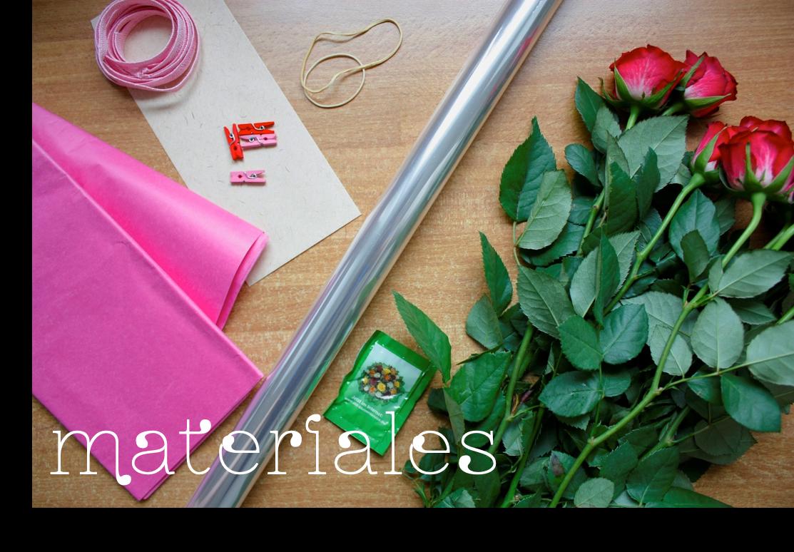 C mo decorar un ramo de rosas cortar coser y crear - Como secar un ramo de rosas ...