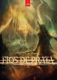 Sandman, Fios de Prata, Rapahel Draccon, editora Leya, Lost Canvas, Pedra dos sonhos, a origem, sonhos, pesadelos, Allejo