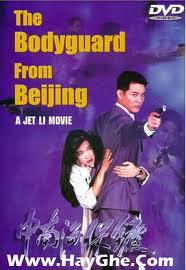 Cận Vệ Nam Trung Hải - The Bodyguard From Beijing