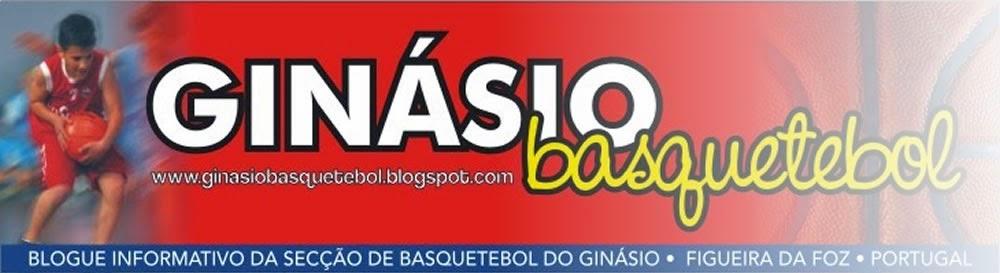 Ginasio Basquetebol