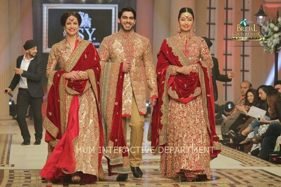 Trend of stylish designer handbags latest fashion today - Bridal Dresses 2015 New Bridal Wear Collection By Power