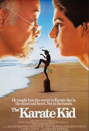 Filme Karatê Kid - A Hora da Verdade 1984 Torrent