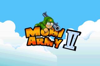 mobi army ios