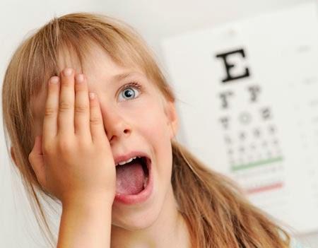 Inilah 10 Tips Menjaga Kesehatan Mata