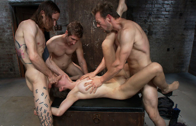 gang bang hed sex