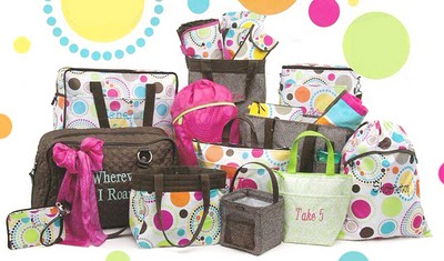 WOOOO HOOOO! WE are having a Thirty One Online Party Your All