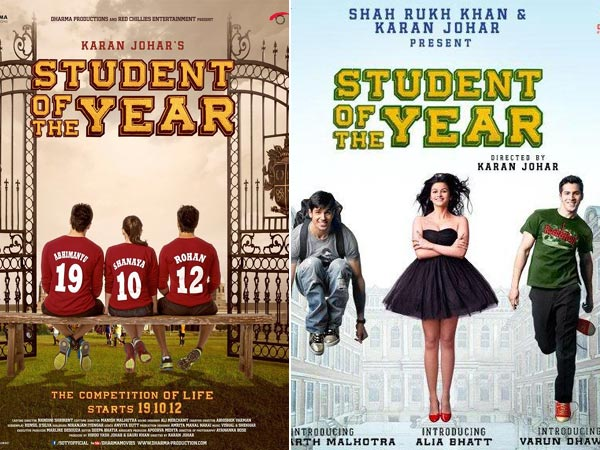 student of the year hindi hd movie