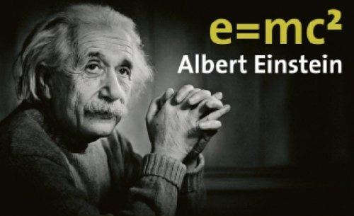 Siapa Sangka Albert Einstein Mengagumi dan Memeluk Agama Islam, Benarkah?