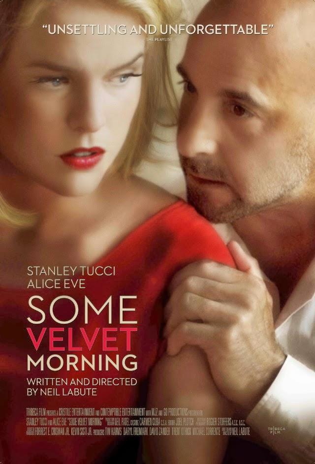 La película Some Velvet Morning