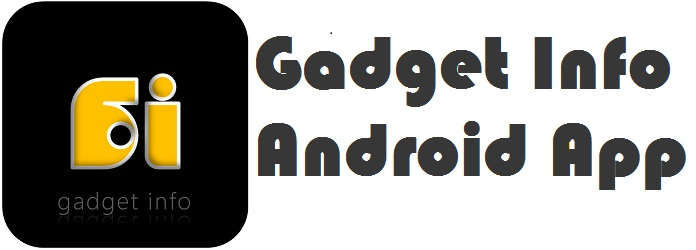 Gadget Info Official App