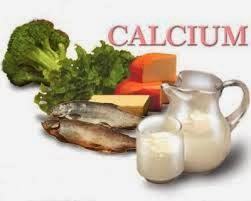 diantar buah buahan mengandung calsium kalsium