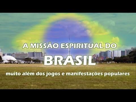 Missão Espiritual do Brasil