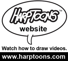 Watch my drawing videos