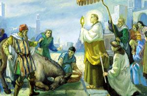 Truyện Sắc Hiệp Hoan Lạc Thánh Giáo Phần 2