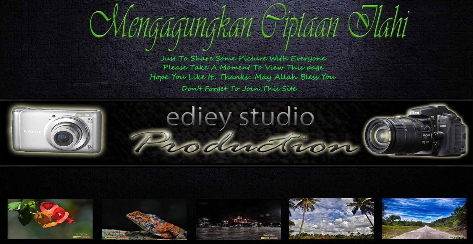 ediey studio production