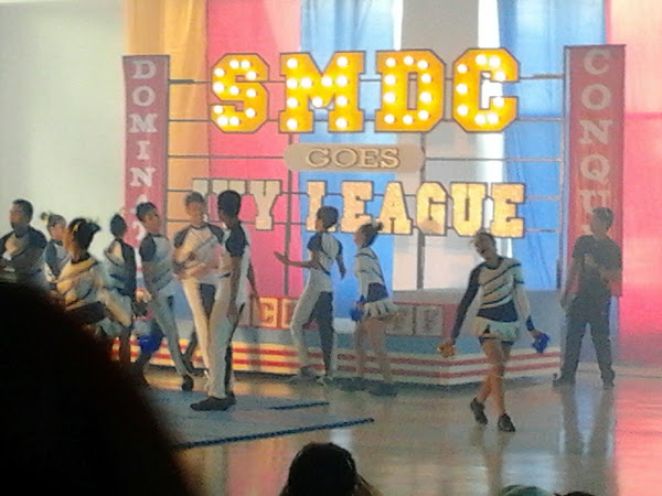 SMDC goes to Ivy League. SMDC Sales Rally was held @ SMDC Grand Showroom last March 2, 2012