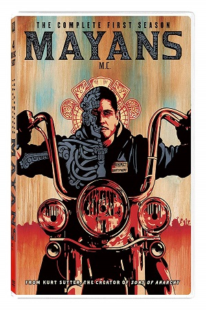 Mayans MC S01 All Episode [Season 1] Complete Download 480p