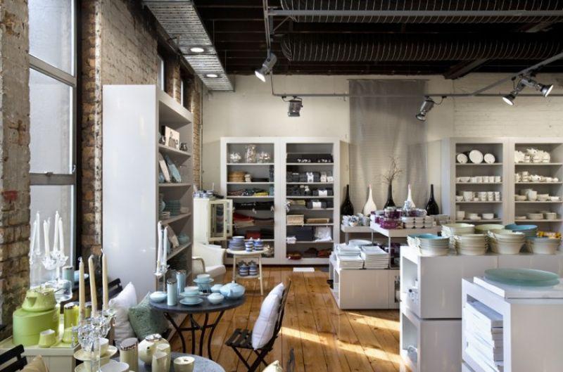 104 Urban Loft Interior Design Retail Auckland New Zealand Archaus Architects Ikea Small Kitchen Ideas