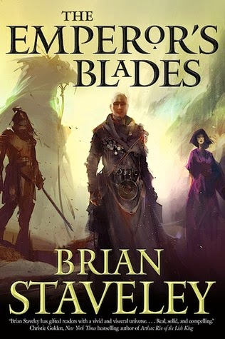 https://www.goodreads.com/book/show/17910124-the-emperor-s-blades?ac=1