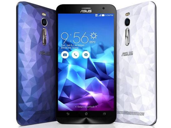 Asus ZenFone 2 Laser ZE551KL Review