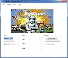 top gear speed world hack