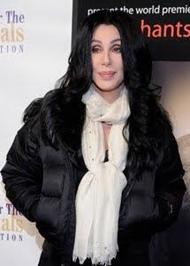Cher in 2011