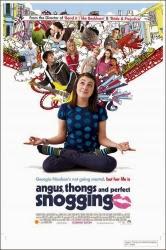 Angus Tangas Y Besos Pegajosos (2008)